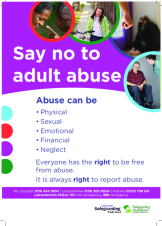 02 Emotional Abuse Poster