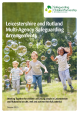 Leicestershire & Rutland Multi-Agency Safeguarding Arrangements - June 2019